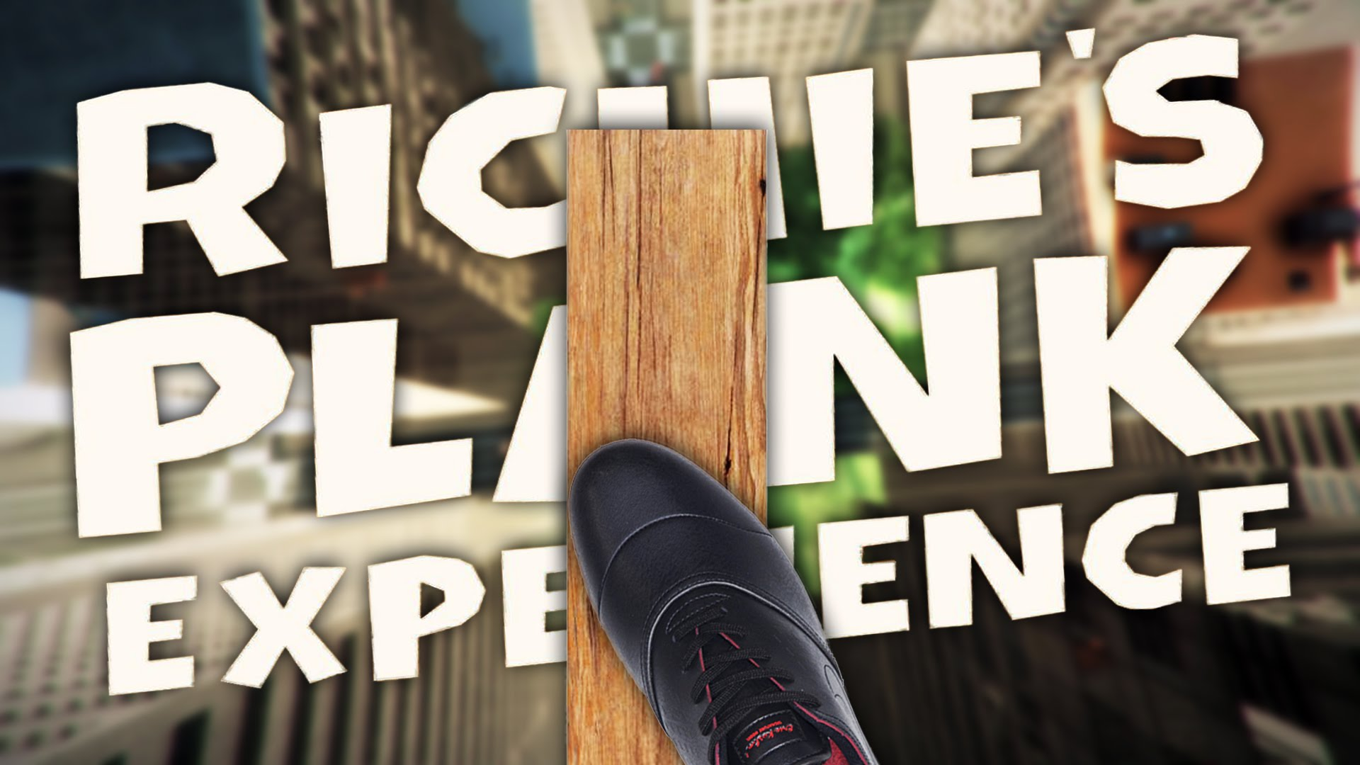 Richies plank expeirence