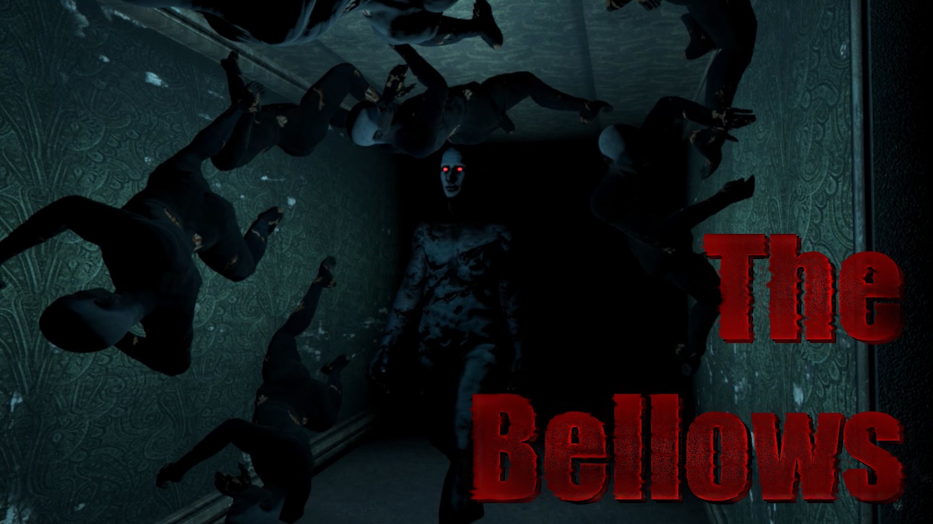 The Bellows VR Demo