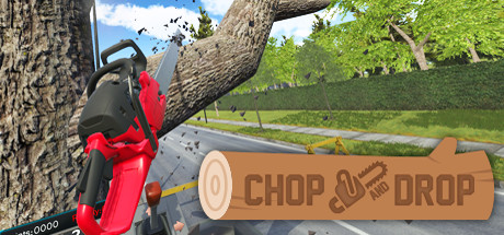Chop and Drop VR