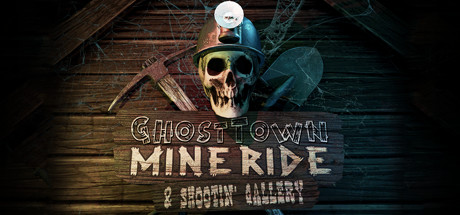 Ghost Town Mine Ride & Shootin