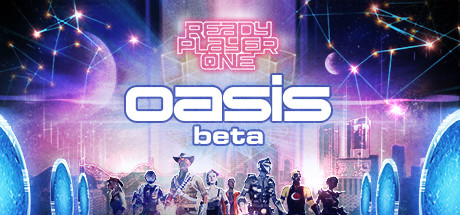 Ready Player One Oasis